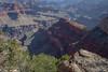 Grand Canyon, South Rim, Arizona, April 05 2013, #0963