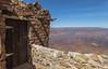 Grand Canyon South Rim, Indian ruins, Arizona, April 06 2013, #1516