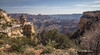 Grand Canyon, South Rim, Arizona, April 06 2013, #1402
