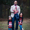 Christmas Mini Photo Session, Fort Yargo State Park, Winder,