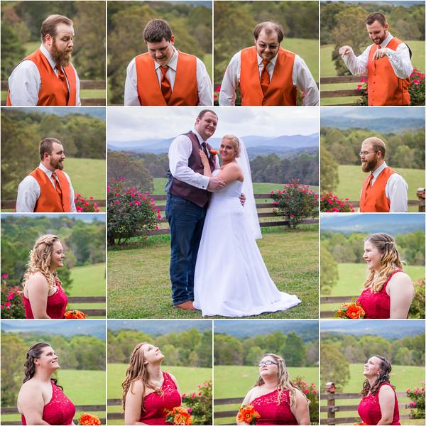 BridalPartyCollage