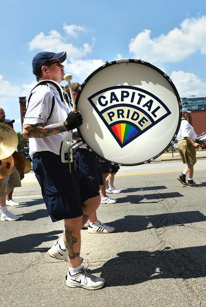 Pride Parade Cleveland 2014