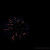 Pauls Valley  4th Fireworks