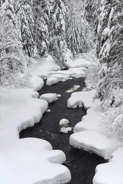 Quebec Province (Christmas 2012)
