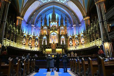 Quebec Province, Christmas 2012