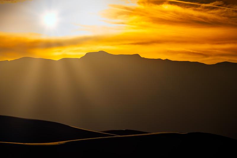 NM Sunset