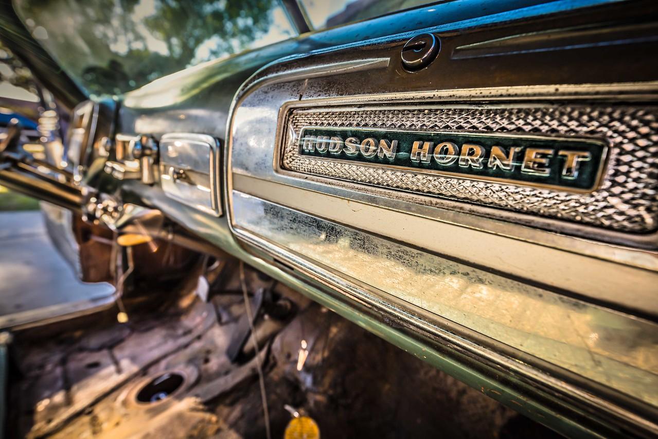 Hudson Hornet Dash