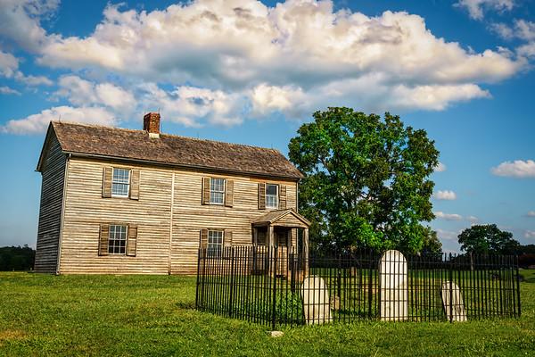 Henry House