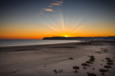 Nado Sunset