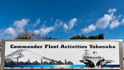 Navy Yokosuka