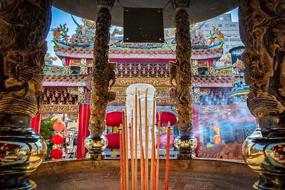Guan Shrine 1
