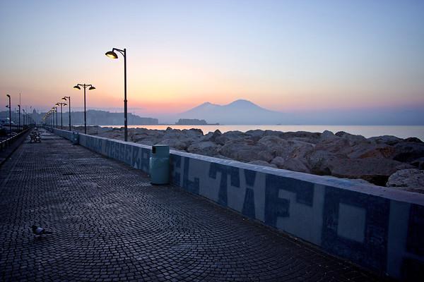 Marina at Mergellina