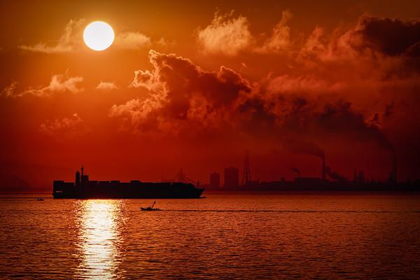 Tokyo Bay 5