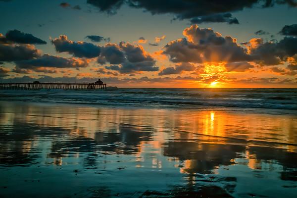 December Sunset 2.1