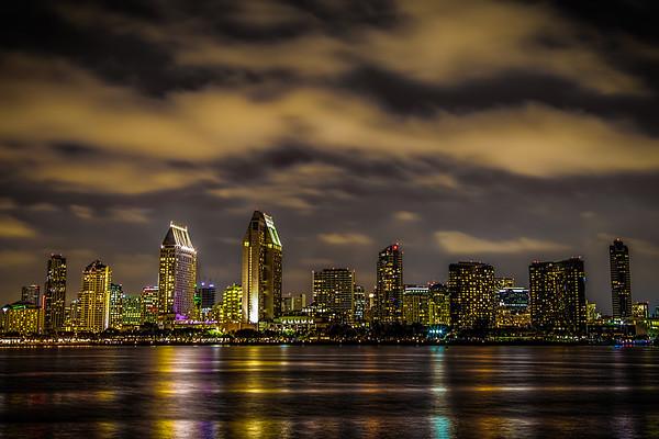 SD Skyline