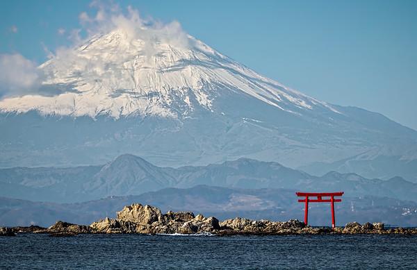 Fuji 1