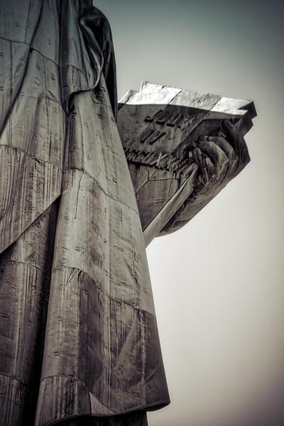 Statue of Liberty 4