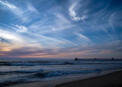IB Sunset #3