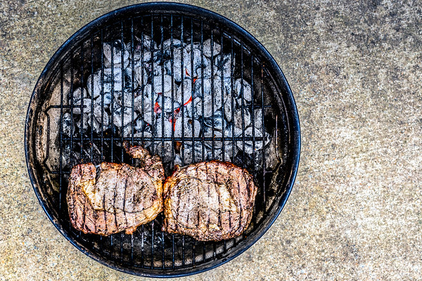 Steaks 2