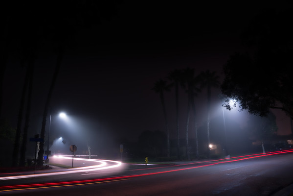 Street Fog 2
