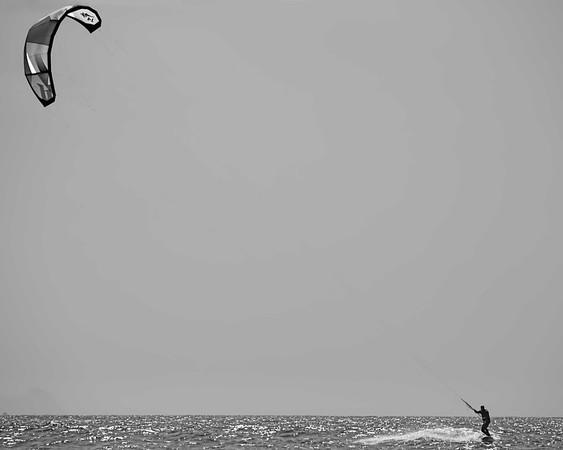 Kitesurfer #3