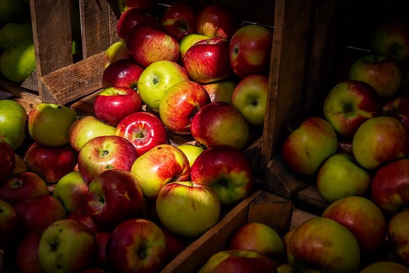 Apple Crate 2