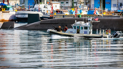 Navy Police