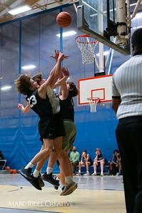 City League Basketball. January 22, 2019. 750_5783