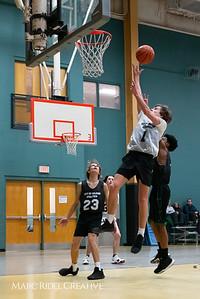 City League Basketball. January 22, 2019. 750_5815