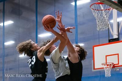 City League Basketball. January 22, 2019. 750_5782