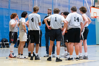 City League Basketball. January 22, 2019. 750_5827