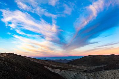 Angel, Death Valley National Park
