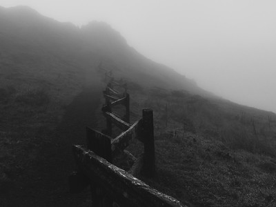 Path to Unknown