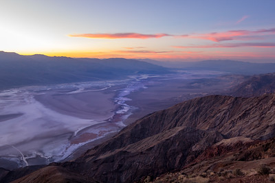 Valley Floor, Death Valley National Park