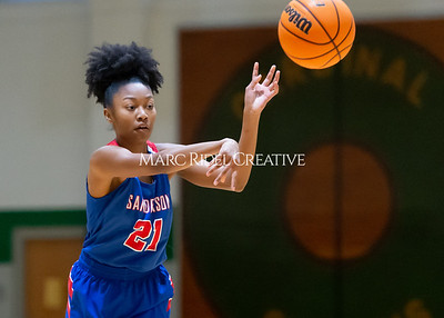 Sanderson basketball vs Cardinal Gibbons. Cap-7 Tournament. February 18, 2020. D4S_5655