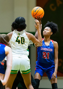 Sanderson basketball vs Cardinal Gibbons. Cap-7 Tournament. February 18, 2020. D4S_5610