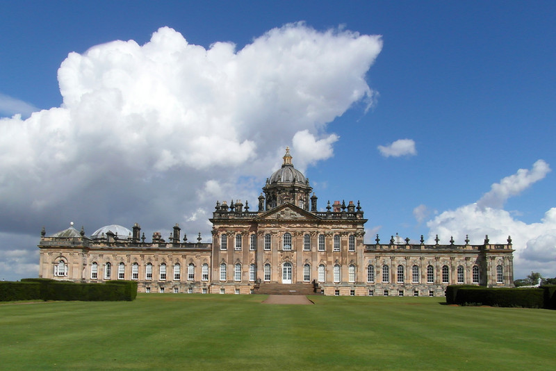 SC 211 Castle Howard