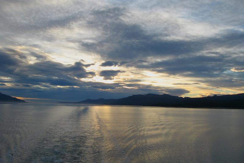 SC 123 Ushaia Sunrise 105