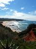 SC 191 Praia do Arnado