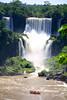 SC 268 Iguassu Falls with Boat - V