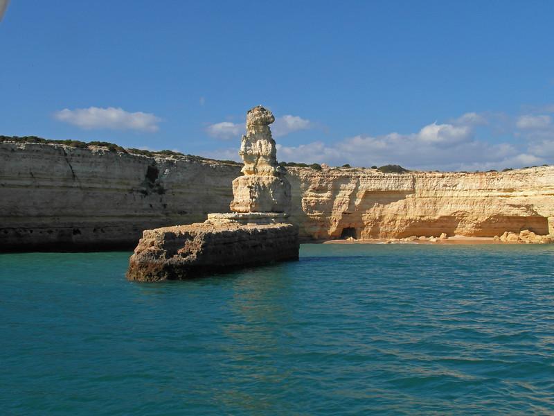 SC 195 Portuguese Cliffs