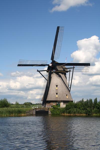 SC 181 Windmill One