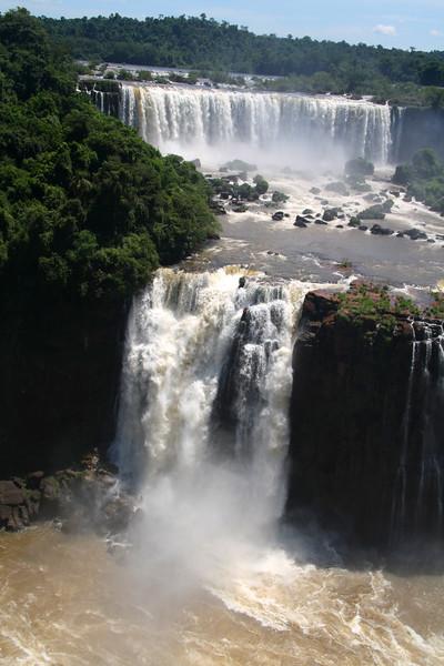 SC 270 Two Tier Falls - Iguassu
