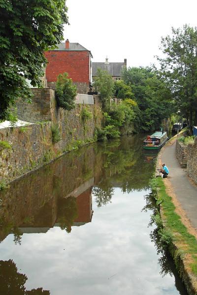 SC 230 Skipton Canal