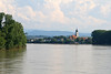 SC 246 Along the Rhine River