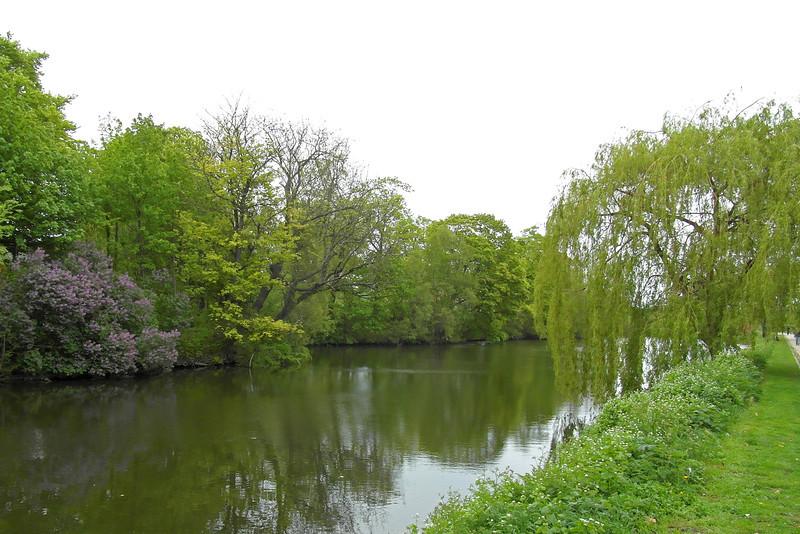 SC 178 Copenhagen Canal