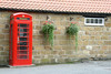 SC 220 British Telephone Booth