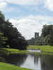 SC 231 Fountains Abbey & River