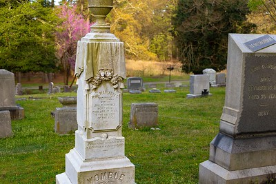 Ivy Hill Cemetery 4-2019 (22)