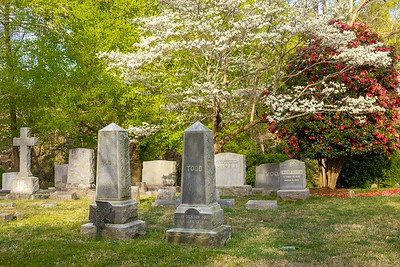Ivy Hill Cemetery 4-2019 (30)